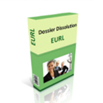 dissolution-eurl
